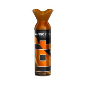 Mango Kush Oxygen In A Can By CannaO2
