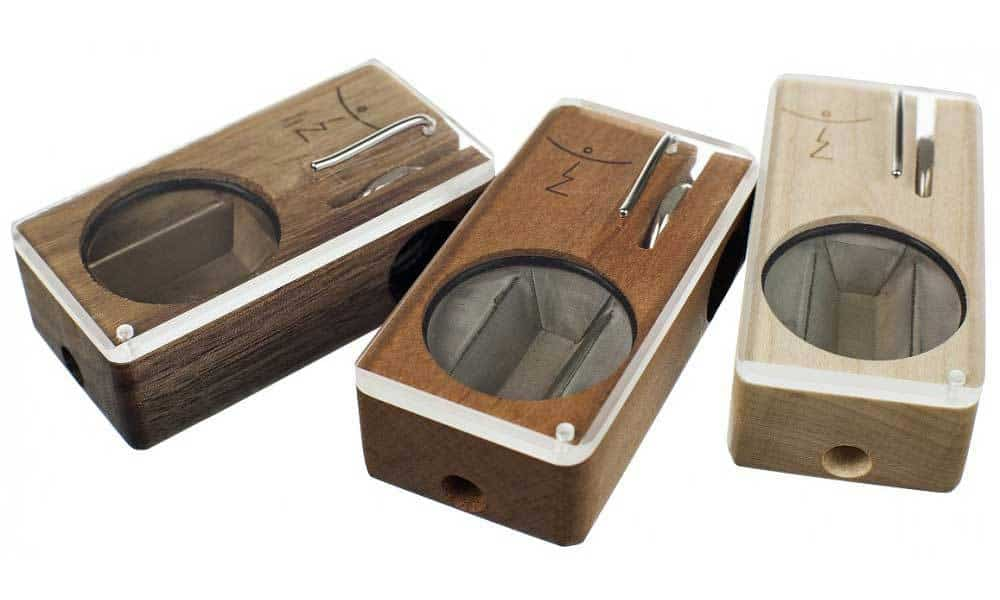 5 Reasons To Own A Handmade Vaporizer