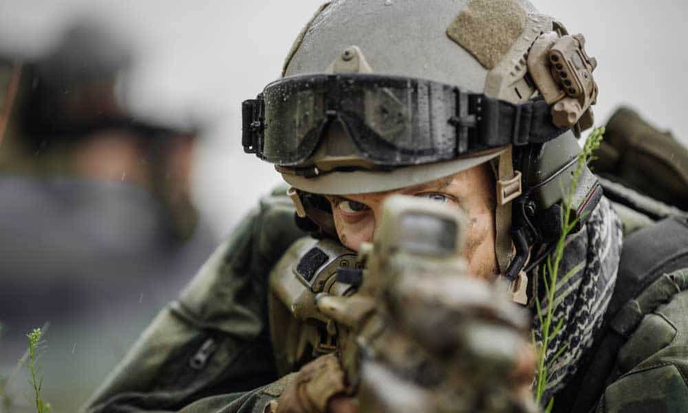 Defense Bill Could Allow Soldiers To Use Medical Marijuana In Combat