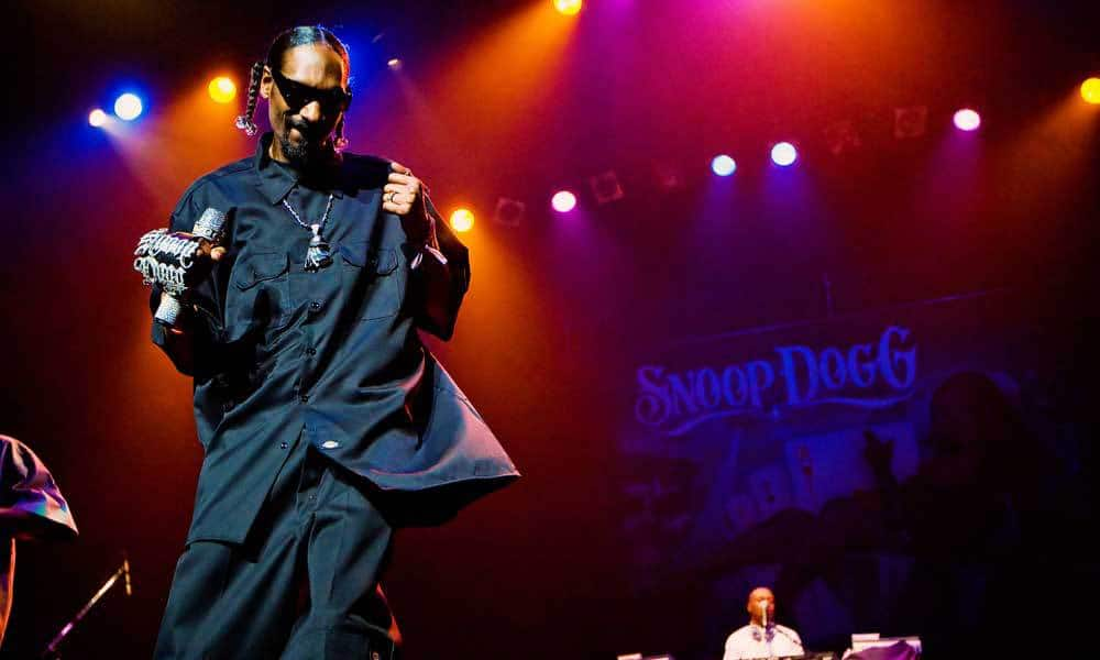 Snoop Dogg Joins The Cannabis Lab-Testing Game